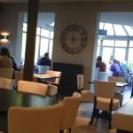 Bilde fra Brasserie Mano