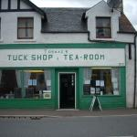 Tuck Shop Cafe, Newtonmore