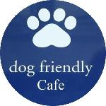 We are a dog friendly Cafe