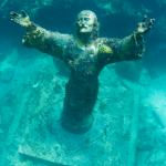 snorkling trip to the christ of the abyss