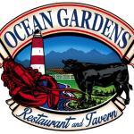 Ocean Gardens Restaurant and Tavern Logo
