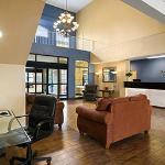 Foto di Baymont Inn & Suites Temple