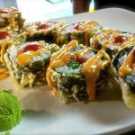 Fine Sushi.