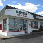 Brandani's Pizza & Ice Cream