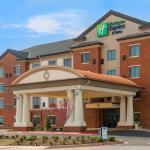 ‪Holiday Inn Express & Suites Norman‬