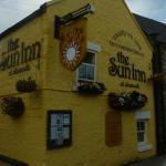 The Sun Inn,Alnmouth