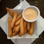 Yuca Fries: 5/5