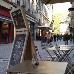 Photo de PUR etc. Grand Rue