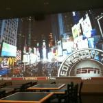Giant Video Wall!