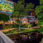 Foto de El Tropicano Riverwalk Hotel