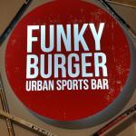 Valokuva: Funky Burger