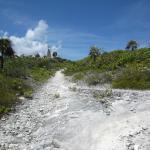The climb to Columbus Mon
