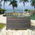 Malaqereqere Villas was offically opened by the Prime Minister of Fiji