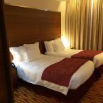 BEST WESTERN PREMIER BHR Treviso Hotel Wellness Center