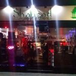 shahzad house