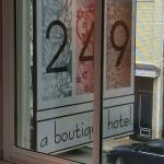 Suites at 249