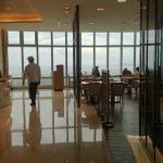 Foto de Lotte City Hotel Jeju