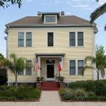 Beautiful Historic Home on Galveston Island