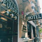 Foto de Hotel Husa Europa