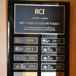 Red Wolf Lodge at Squaw Valley Foto