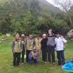 Inca trail to Machupicchu D4/3N Peru Adventures Paradise tour operator