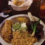 Food - Casa Ramos Picture