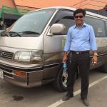 Angkor Cab