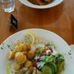 Valokuva: Ravintola Nuppu