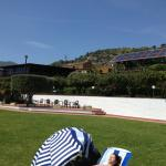 Foto de A Nuciara Park Hotel