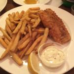 The Sailors Fish&Chips Foto
