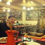 Restaurant Manacor