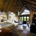 Kapama Southern Camp Luxury Suite