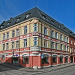 Foto de Hotell Dag Bondeheim
