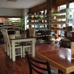 Interior - Hazev Restaurant Photo