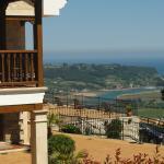 Photo de Hotel Mirador de Moriyon