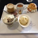 Photo de Hotel Restaurant Le Bon Duc