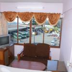 Deluxe Double Room -Hotel JC Grand Kodaikanal