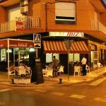 BAR CAFETERIA IBIZA