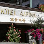 Photo of Hotel Alpina