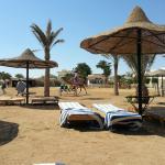 Foto de Club Azur Resort
