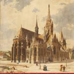 Matthias Church – Centuries of the Church of Our Lady in Buda Castle