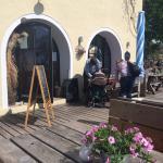 Seehaus Cafe Bar Foto