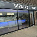 Wybers Chippy