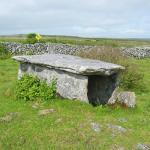 Gleninsheen Wedge Tomb
