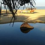 Foto de Dwarka Eco Beach Resort