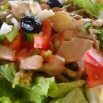 salade - photo 2