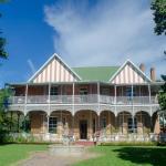 Calderwood Hall Manor House