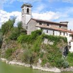 Chiesa di Pontecosi