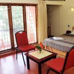 Two bedroom cottageV1