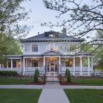 The Edwards House Foto
